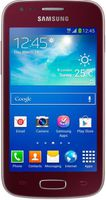 Samsung S7272 Galaxy Ace 3 Red 2 SIM (DUOS)