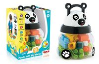 Constructor Panda cod  41475