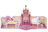 Набор замок для куклы