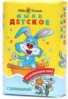 Невская Косметика мыло с экстрактом ромашки 90 гр