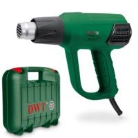 Фен DWT BMC HLP20-600K