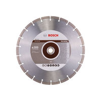 Алмазный диск Bosch 2608602620