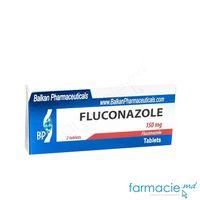 Fluconazol comp. 150 mg N2 (Balkan)