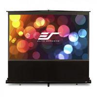 Проекционный экран Elite Screens F100NWH