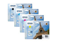 Ink Cartridge Epson T702440 yellow