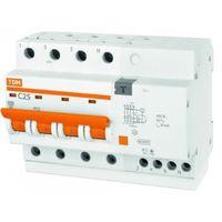 АД14 4Р 10A 30mA automat dif. TDM