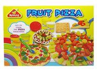 "Набор креативный ""Fruit pizza"" (пластилин+аксессуары)"