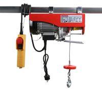 Подъёмное оборудование Hagel PA800D