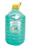 Săpun-cremă lichid hidratant VIANTIC OCEAN