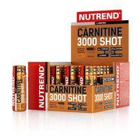 L-CARNITINE 3000 SHOT fatshot