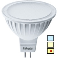 (MR) LED (3Wt) NLL-MR16-3-230-3K-GU5.3 (Standard)
