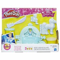Hasbro Play-Doh Cinderella Royal Carriage (C1045)