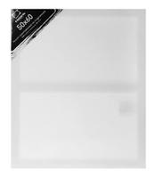 Холст на подрамнике Малевичъ, хлопок 380 гр, 50x60 см