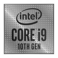 CPU Intel Core i9-10900KF 3.7-5.3GHz - Tray