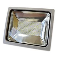 Прожектор LED V-TAC — 70W LED Floodlight Classic PREMIUM Grey Body SMD — 3000K VT-4771