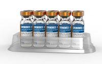 Орнимикс Клон B1+H120 - вакцина против болезни Ньюкасла птиц и инфекционного бронхита типа Массачусетс - Биовета