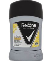 Antiperspirant Rexona Men Citrus, 50 ml