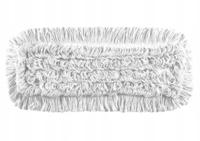 SWAN Mop plat bumbac 40x14 cm, buzunare+urechi