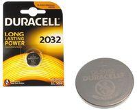Батарейка Duracell Lithium 2032