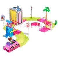 Barbie в движении игровой набор