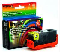Impreso IMP-DS-CP425BK Black Refillable Canon