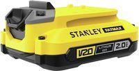 Acumulator pentru scule electrice Stanley SFMCB202-XJ