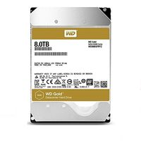 """Жесткий диск 3.5"""" HDD 8.0TB-SATA-256MB Western Digital """"Gold Enterprise Class (WD8003FRYZ)"""""""