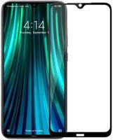 Защитное стекло Nillkin Xiaomi Redmi Note 8 XD CP+ Max
