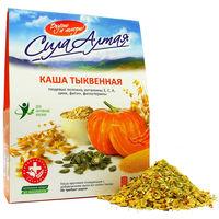 Каша тыквенная «Сила Алтая» упаковка 200 гр, 5 порций.