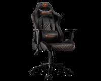 Игровое кресло Cougar ARMOR Pro Black/Orange