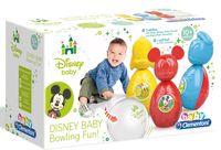 Clementoni Disney Baby Bowling Fun (17096)