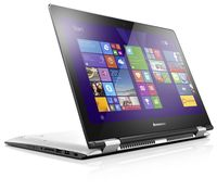 "Lenovo IdeaPad Yoga500-14ISK (+Win10) Black, 14.0"" IPS TOUCH FullHD 360°Flip&Fold (Intel® Core™ i5-6200U 2.30GHz (Skylake), 4Gb DDR3, 1.0TB HDD, GeForce® GT940M 2Gb, WiFi-N/BT4.0, HD720p Webcam, 4cell, RUS, Backlit KB, W10H-EM, 1.8kg)"
