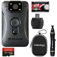 "DVR Transcend ""DrivePro Body 10"""