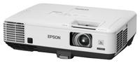 Epson EB-1860,  LCD 1024x768 2500:1 4000Lm