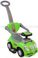 Baby Mix UR-HZ558W Машина-толокар Зеленая
