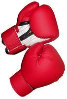 Перчатки боксерские 8 oz (669)