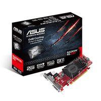 ASUS R5230-SL-2GD3-L, ATI Radeon R5 230 2GB DDR3, 64-bit