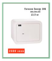 Ferocon Energy 30K