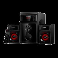 SVEN MS-302 Black