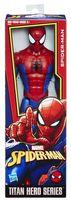 Hasbro Spiderman Titan Power Pack (E0649)