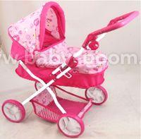 Baby Mix ME-9680-M1001W Коляска для кукол