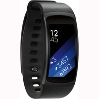 "Samsung Galaxy Gear Fit 2 SM-R360, 1.5"" 432х216 Bluetooth Pulsometer"