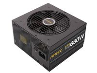 Power Supply ATX 650W Antec EA650G PRO