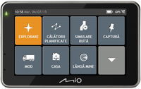 Sistem de navigație Mio Combo 5207 Full Europe