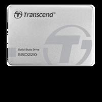 "2.5"" SSD 480GB  Transcend Premium 220"