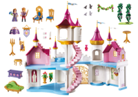 Playmobil  Deluxe Dollhouse