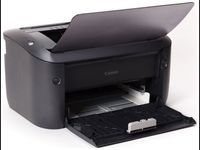 Printer Canon i-Sensys LBP6030w Black