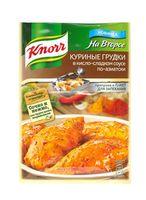 Куриные грудки в кисло-сладком соусе по-азиатски Knorr, 28 гр.