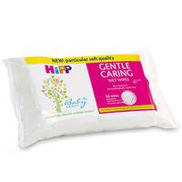 Детские влажные салфетки HiPP BabySanft, 56 шт.