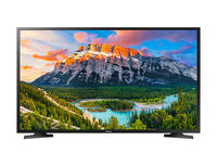TV LED Samsung UE43N5300AUXUA, Black